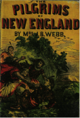 Pilgrims of New England